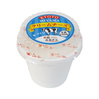 美山クリームチーズ