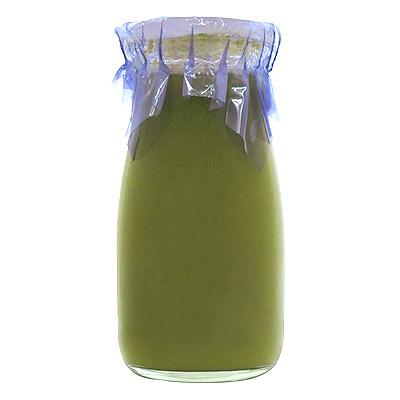 りんご青汁